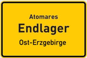Atomare Endlager Ost-Erzgebirge?