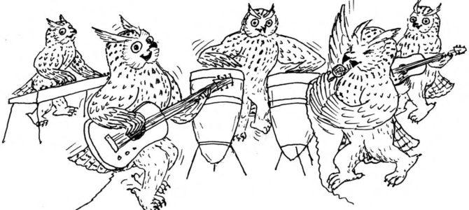 MadagaskART! – Endlich mal wieder ein Heula-Konzert!