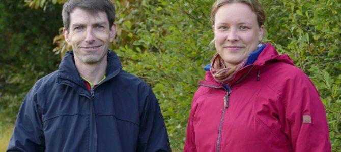 Projekt zum Schutz der biologischen Vielfalt im Osterzgebirge gestartet
