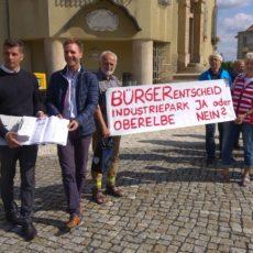 Neues vom Industriepark Oberelbe (IPO)