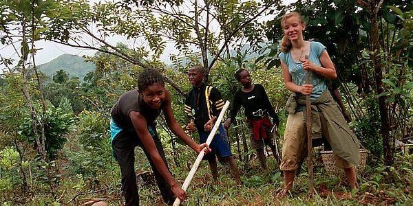 Regenwald-Projekt unterstützen via betterplace.org – Spendenaufruf für Madagaskar!