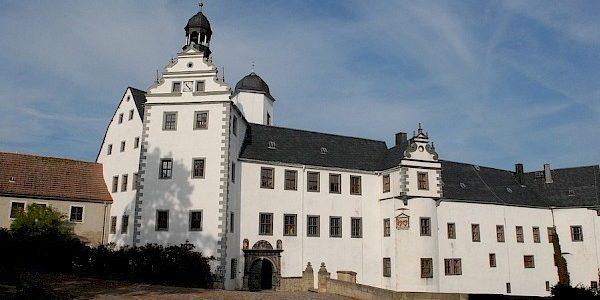Stellenangebot Bundesfreiwilligendienst im Osterzgebirgsmuseum Schloss Lauenstein
