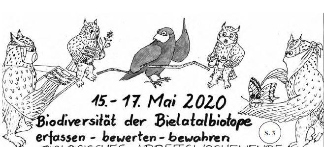 Grünes Blätt'l 05/2020