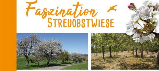 """Wanderausstellung """"Faszination Streuobstwiese"""" – nun im Osterzgebirgsmuseum im Schloss Lauenstein"""