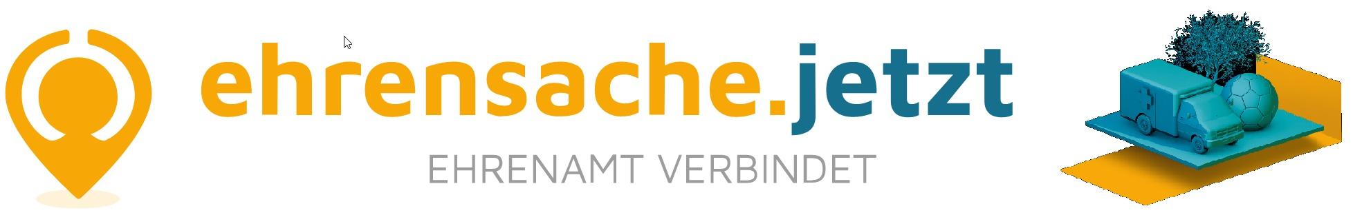 Ehrenamtsplattform www.ehrensache.jetzt bald auch im SSO-Kreis