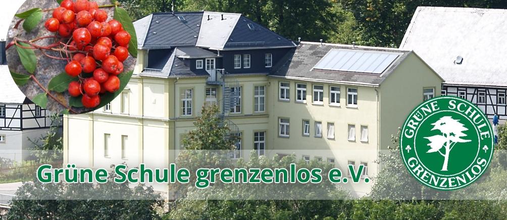 """Grüne Schule grenzenlos in Zethau sucht """"Macher"""""""
